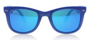 Efterstræbte blå briller - Gitte Sparsø UP-37