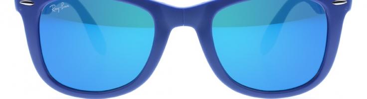 Efterstræbte blå briller - Gitte Sparsø KL-49